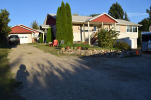 Salmon Arm House for Sale - Amazing Lakeview