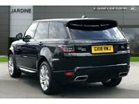 2018 Land Rover Range Rover Sport SDV6 HSE DYNAMIC Auto Estate Diesel Automatic