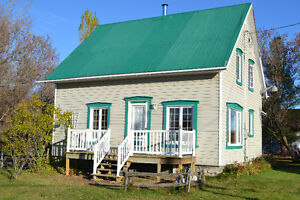 Magnifique maison de campagne ancestrale