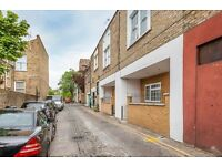 MUST SEE 2 BEDROOM MEWS HOUSE IN STOKE NEWINGTON SPLIT LEVEL MEZZANINE BEDROOM LARGE