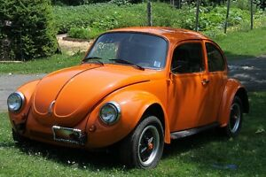 1975 Volkswagen Beetle-Classic n/a Other