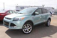 2013 Ford Escape Titanium   - Accident Free