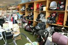 BABY PRODUCT STORE FOR SALE IN FASTEST GROWING SUBURB Melbourne CBD Melbourne City Preview