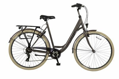 28 ZOLL Damen Trekking Fahrrad Cityfahrrad Damenfahrrad Cityrad Damenrad 7 GANG