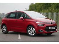 Citroen C4 Picasso 1.6 HDi VTR Plus DIESEL MANUAL 2013/63