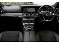 2017 Mercedes-Benz E Class E220d AMG Line Premium 5dr 9G-Tronic Auto Estate Dies