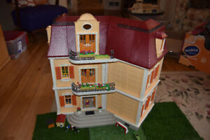 luxury house set - Playmobil - OPEN FOR PACKAGE DEAL