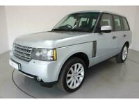 2009 Land Rover Range Rover 3.6 TDV8 AUTOBIOGRAPHY 5d AUTO-2 FORMER KEEPERS-HEAT