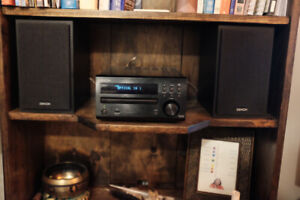 DENON Compact Stereo system For Sale