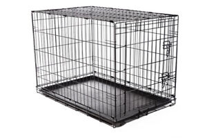 Urgent: Dog Crate, Gate, or Exercise Pen for under $50