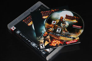 PS3-HELLBOY-THE SCIENCE OF EVIL