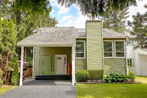 New listing house in Pitt Meadows