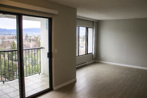 2 bedroom downtown condo for rent!