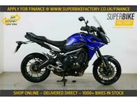2017 17 YAMAHA MT-09 TRACER ABS - BUY ONLINE 24 HOURS A DAY