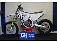 2018 HUSQVARNA TX300 | NEW MODEL IN STOCK NOW!