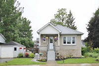 A Lovingly Maintained Bungalow With Many Updates