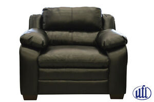 Brand NEW Bonded Leather Chair!! Call 705-735-3344!