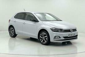 image for 2020 Volkswagen Polo 1.0 TSI 95 Beats 5dr Hatchback Petrol Manual