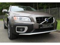 2012 12 VOLVO XC70 2.4 D5 SE LUX AWD 5D 212 BHP DIESEL