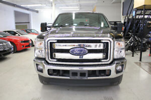 2016 Ford F-250 XLT, 37,000km Priced to SELL 905-270-0310