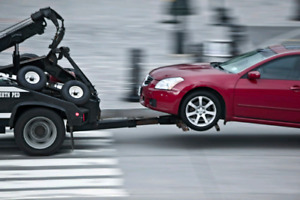 TOWING - LOW COST STARTING AT $70 IN OTTAWA