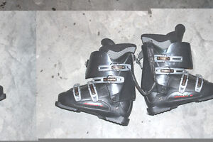 nordica size nine like new