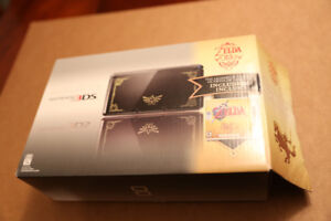 3DS - Legend of Zelda 25th Anniversary Special Edition (CIB)
