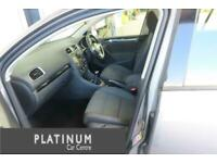 2011 Volkswagen Golf MATCH TDI BLUEMOTIONTECHNOLOGY Hatchback Diesel Manual