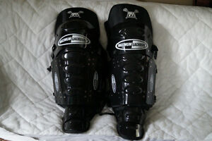 Max Lax MX-SH-750 Goalie Leg Guards