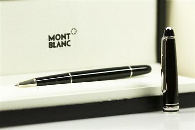 MONTBLANC Meisterstuck Platinum Line Classique 163 Rollerball Pen, BRAND NEW!