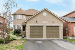 North Barrie - Close to College & RVH