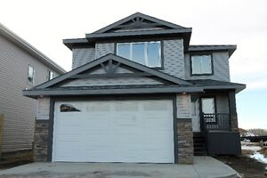 ****PERFECT FAMILY  HOME*** in Calmar for $369,900.00 BRAND NEW!