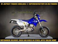 2008 58 SUZUKI DR-Z400S K7 400CC 0% DEPOSIT FINANCE AVAILABLE