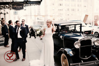 Wedding photo and video package-Best in the years.S