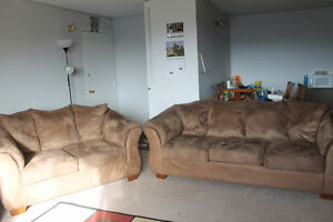 Moving sale- Sofa