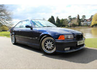 BMW 328i Coupe M Sport * SOLD *