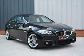 image for 2015 BMW 5 Series 3.0 535d M Sport 4dr Saloon Diesel Automatic