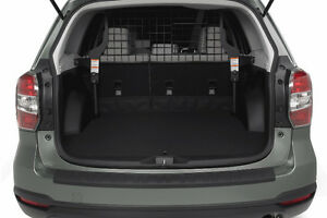 Subaru Forester Compartment Divider / Dog Barrier