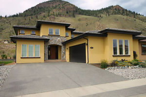 Custom Built Home in Sun Rivers with Huge 770 sq ft Garage