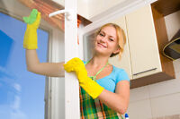 Green Cleaning at Affordable Rates