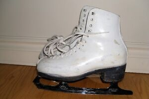 Coronation Ace Blades for Figure skates