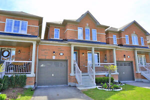 Beautiful Freehold Link Home For Sale