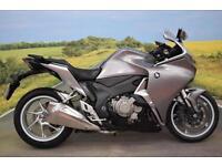 Honda VFR1200F DCT **ABS, Centre Stand, Shaft Drive