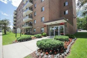 Newly Renovated Cedar Towers  - 2 Bedroom + Den ALL INCLUSIVE!