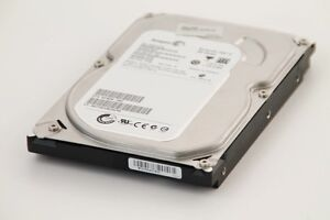320GB Seagate HDD 3,5