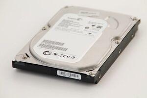 320GB Seagate HDD 3,5