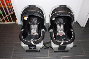Graco Classic Connect 30, Car Seat - HOT DEAL