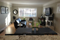 Fairfield Furnished 1 Bed. Mins to beach & downtown. Utilities i