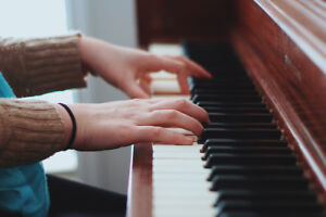 Piano and/or Singing Lessons with Maggie Jean Prof Musician