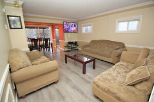 Townhouse for sale in Surrey 3 beds/2 bath